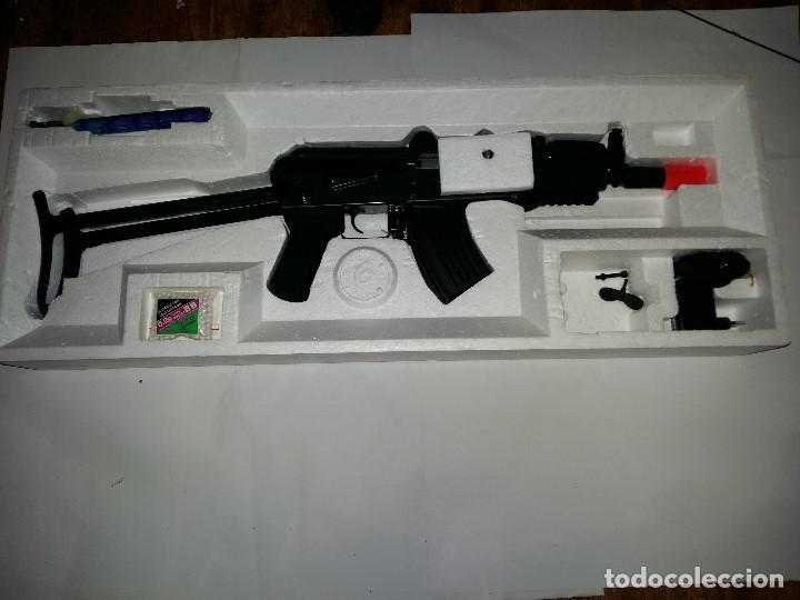 AK 47 BETA SPETSNAZ JG 0508. AIRSOFT AEG (Militar - Réplicas de Armas de Fuego y CO2 )