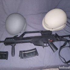 Militaria: REPLICA DE G36 AIRSOFT. Lote 218547507