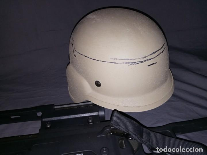Militaria: Replica de G36 airsoft - Foto 5 - 218547507