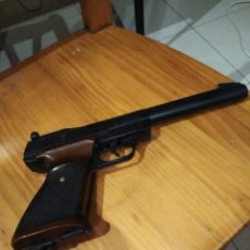 Militaria: PISTOLA PODIUM CO2 4,5 MM. Lote 221089448