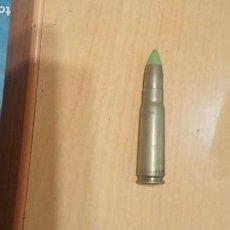 Militaria: 7,62X39 PERFORANTE RUSO. Lote 224256320