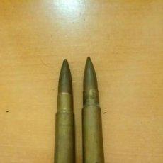 Militaria: 2 303 YUGOSLAVAS UNA MARCAJE CIVIL Y OTRO MILITAR. Lote 224261978