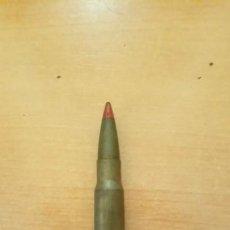 Militaria: 7,92 PINTURA ROJA. Lote 224262542