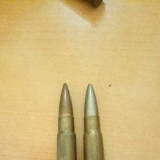 Militaria: 303 2 MARCAJES. Lote 224263503