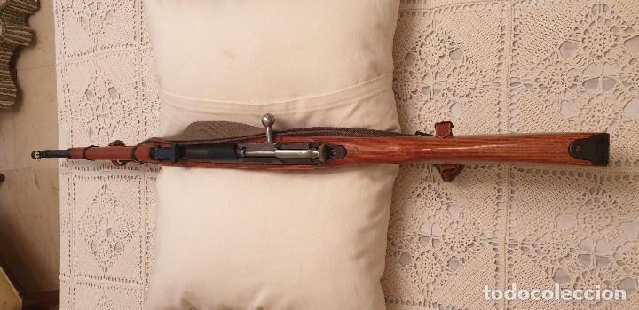 Militaria: venta rifle - fusil mosin nagant - Foto 3 - 225107245