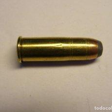 Militaria: CARTUCHO INERTE 44-40 R WINCHESTER.. Lote 235802185