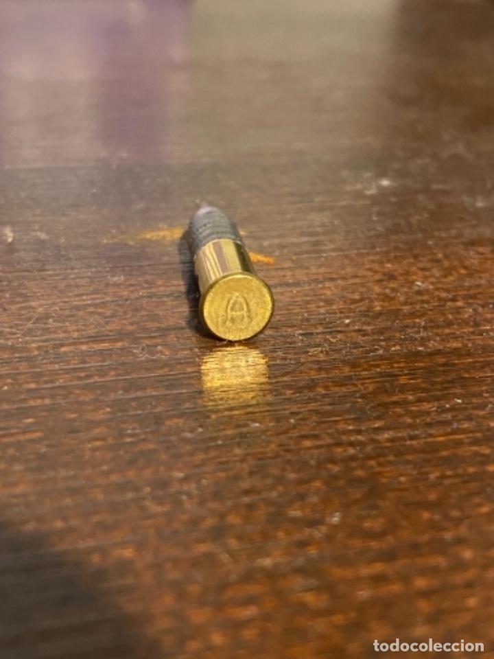 Militaria: Cartucho/Bala SS Sniper Subsonic Águila - Foto 2 - 225913955
