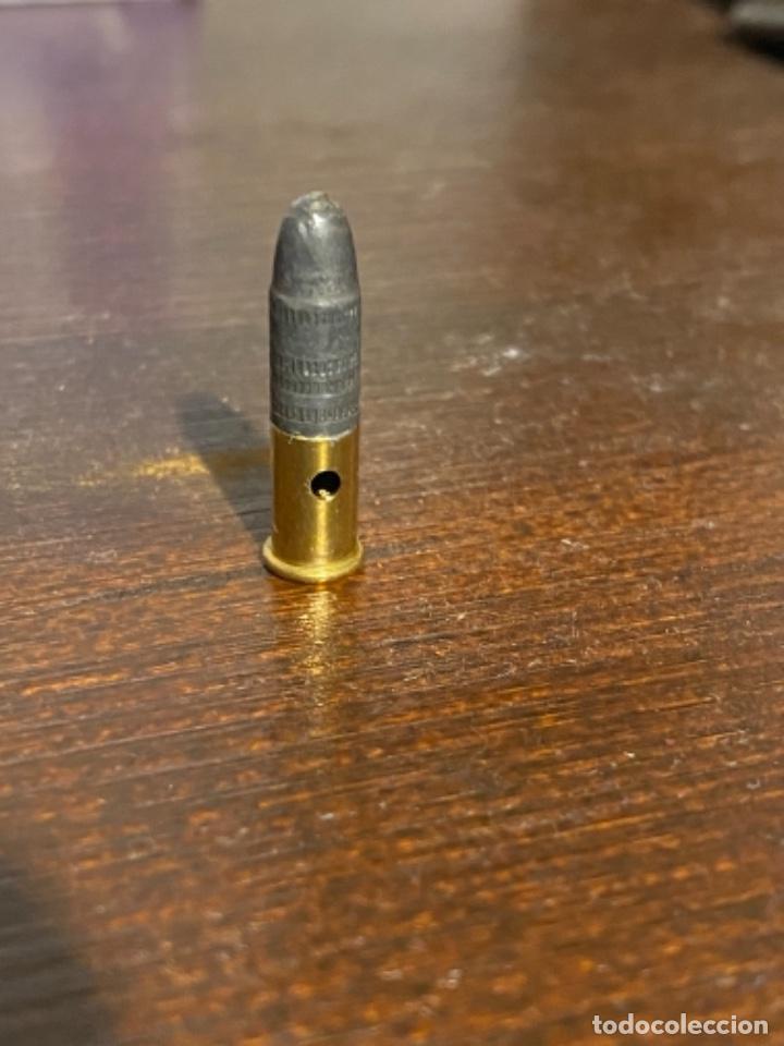 Militaria: Cartucho/Bala SS Sniper Subsonic Águila - Foto 3 - 225913955
