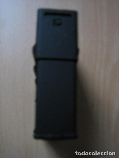 Militaria: Cargador G3 para CETME modelo C, de10 cartuchos. - Foto 3 - 262304075