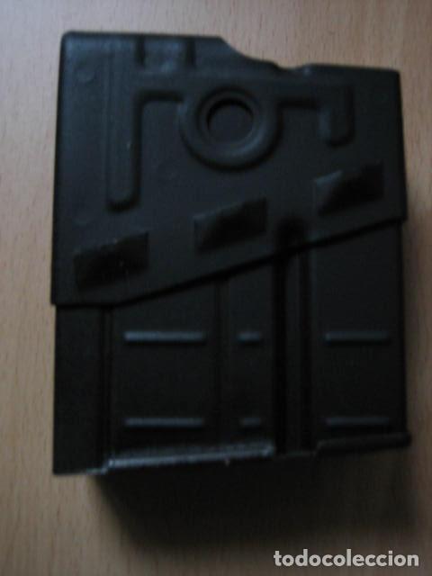 Militaria: Cargador G3 para CETME modelo C, de10 cartuchos. - Foto 4 - 262304075