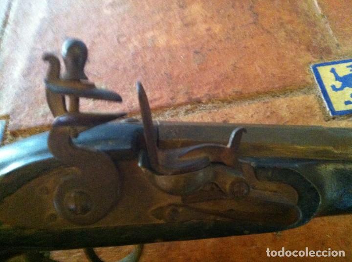 Militaria: Trabuco o pistolon de chispa - Foto 4 - 226957665