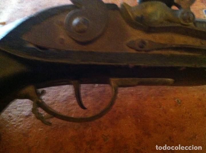 Militaria: Trabuco o pistolon de chispa - Foto 3 - 226957665