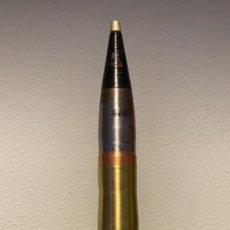 Militaria: DISPARO RUSO DE 37 MM ROMPEDOR. Lote 229246555