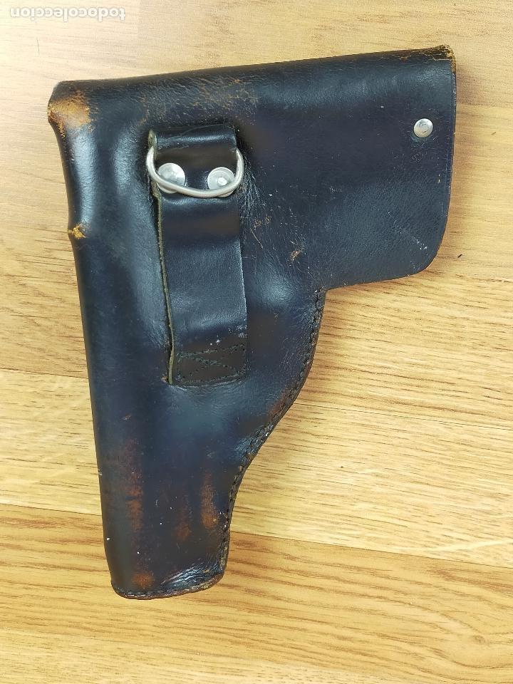 Militaria: Funda para pistola o pistolera - Foto 2 - 234941080