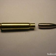Militaria: CARTUCHO INERTE, CALIBRE 8 X 59 BREDA, DE ÉPOCA, AÑO 1936, PERFORANTE. GUERRA CIVIL ESPAÑOLA.. Lote 244846210
