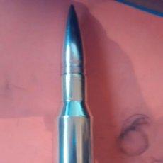 Militaria: DISPARO COMPLETO DE 26 MM PERFORANTE. INERTE. Lote 245052885
