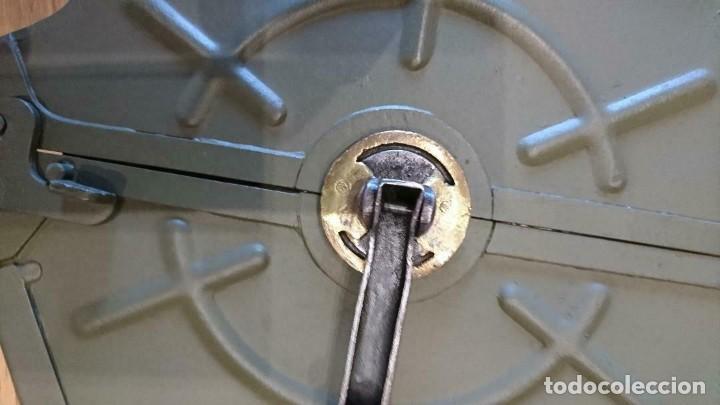 Militaria: Tambor para ametralladora Alfa 44 - Foto 3 - 246147490