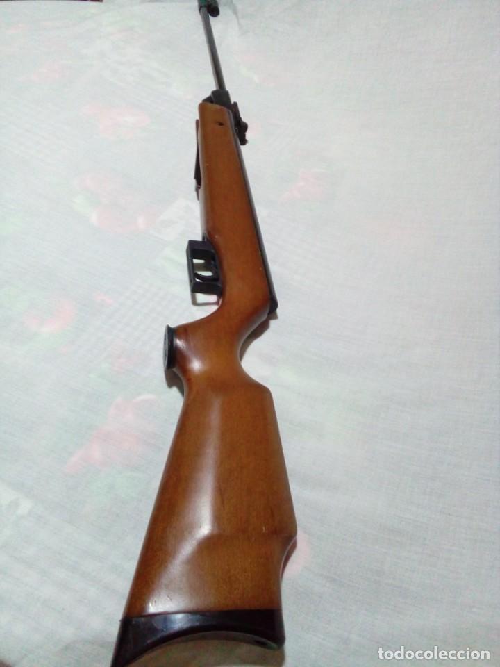 RIFLE NORICA K 81379 (Militar - Armas de Fuego de Avancarga y Complementos)