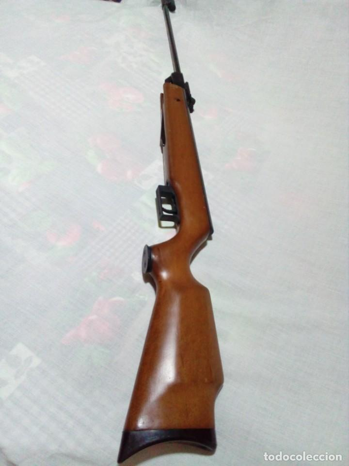 Militaria: RIFLE NORICA K 81379 - Foto 2 - 247234900