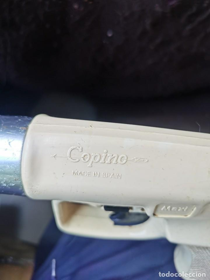 Militaria: Fusil pneumatico pesca submarina copino maxi. Años 70 - Foto 7 - 253660145