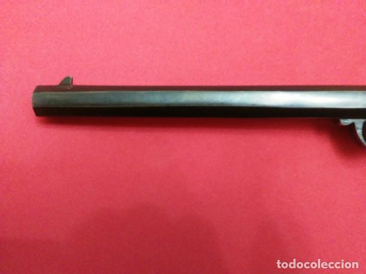Militaria: Pistola de salon 6 mm flobert - Foto 4 - 257446115