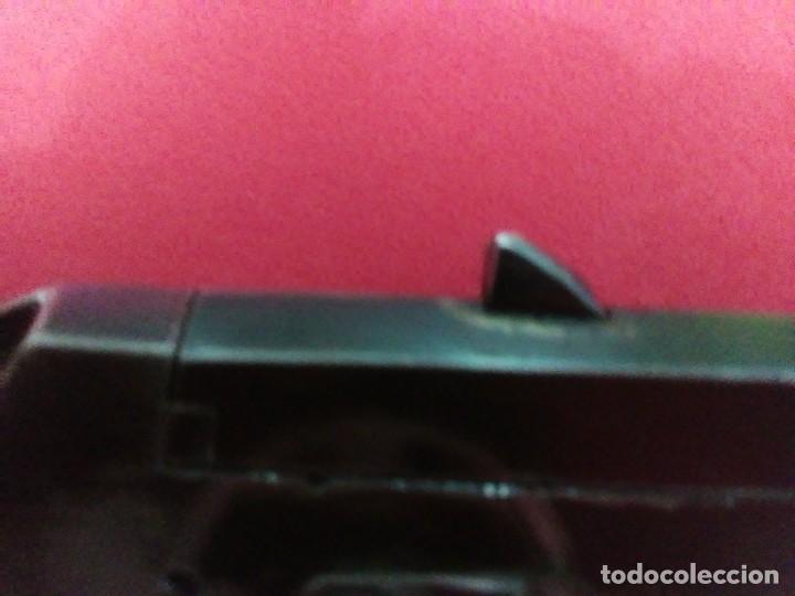 Militaria: Pistola de salon 6 mm flobert - Foto 15 - 257446115