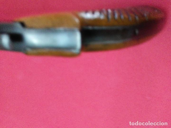 Militaria: Pistola de salon 6 mm flobert - Foto 19 - 257446115