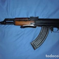 Militaria: AK-47 POLACO 1960 INUTILIZADO. Lote 261960685