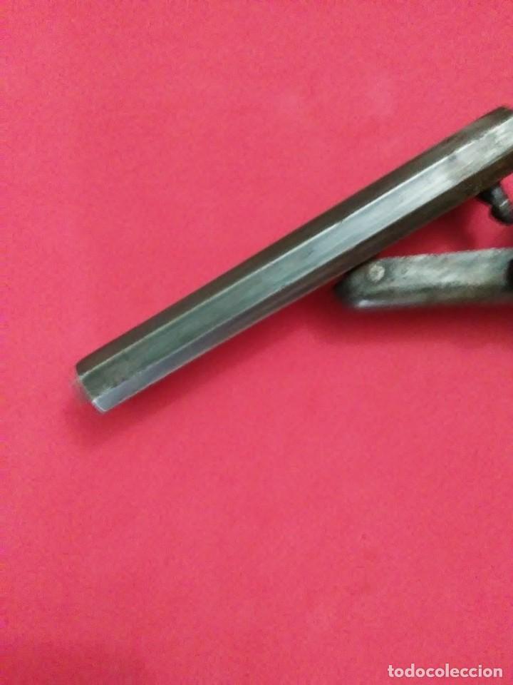 Militaria: Pistola lefaucheux - Foto 2 - 264498474