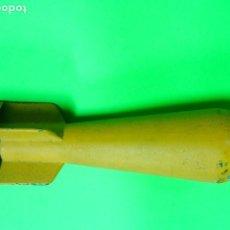 Militaria: BOMBA DE AVIACION AN- MK23. Lote 266077558