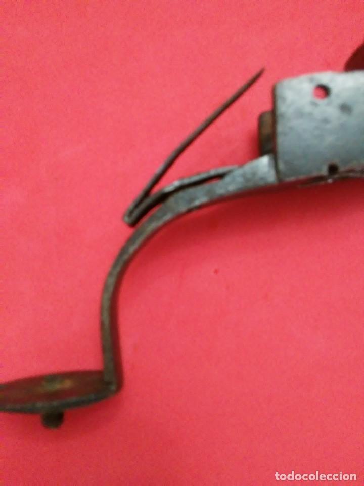 Militaria: Restos de pistola lefaucheux - Foto 9 - 267270889