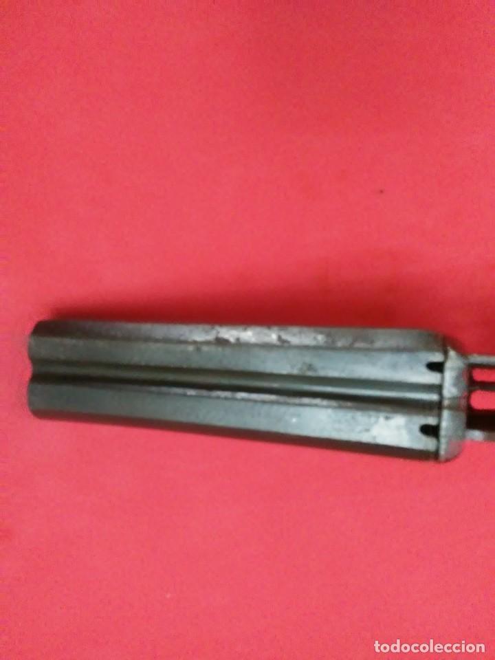 Militaria: Restos de pistola lefaucheux - Foto 13 - 267270889