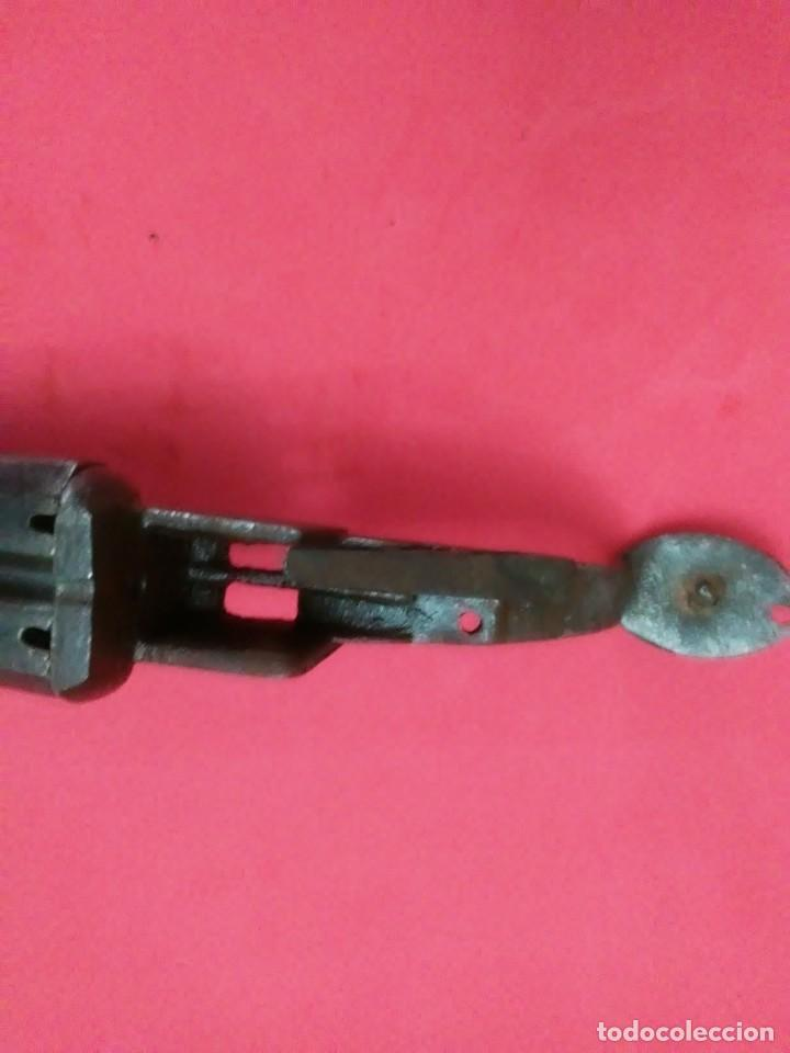 Militaria: Restos de pistola lefaucheux - Foto 14 - 267270889