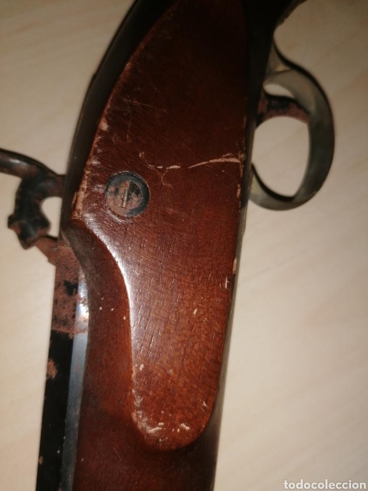 Militaria: Replicas de pistolas antiguas. MENDI - Foto 12 - 267294304