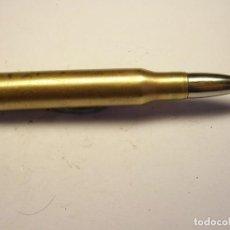 Militaria: CARTUCHO INERTE CALIBRE 30-06 FRANCÉS.. Lote 269260423