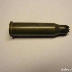Militaria: CARTUCHO INERTE CALIBRE 7.62 X 54 R MM., DE FOGUEO.. Lote 270522338