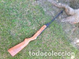 Militaria: Carabina, escopeta 4,5. Alemana 1960 - Foto 2 - 275985958