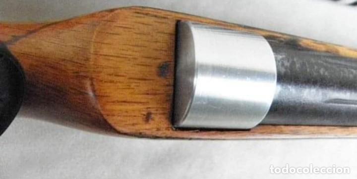 Militaria: Carabina, escopeta 4,5. Alemana 1960 - Foto 6 - 275985958