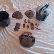 Militaria: PIEZAS PARA TAMBOR DE MG 42. Lote 280268418