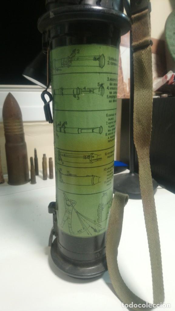 Militaria: RPG DE instrucción - Foto 3 - 284798523