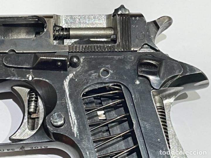 Militaria: Pistola star s seccionada - Foto 2 - 285745618
