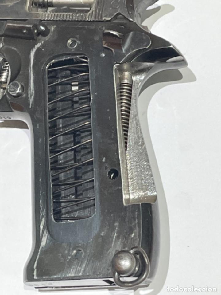 Militaria: Pistola star s seccionada - Foto 3 - 285745618