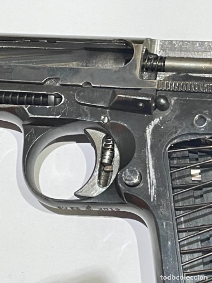 Militaria: Pistola star s seccionada - Foto 4 - 285745618