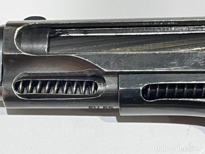 Militaria: Pistola star s seccionada - Foto 5 - 285745618