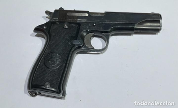 Militaria: Pistola star s seccionada - Foto 8 - 285745618