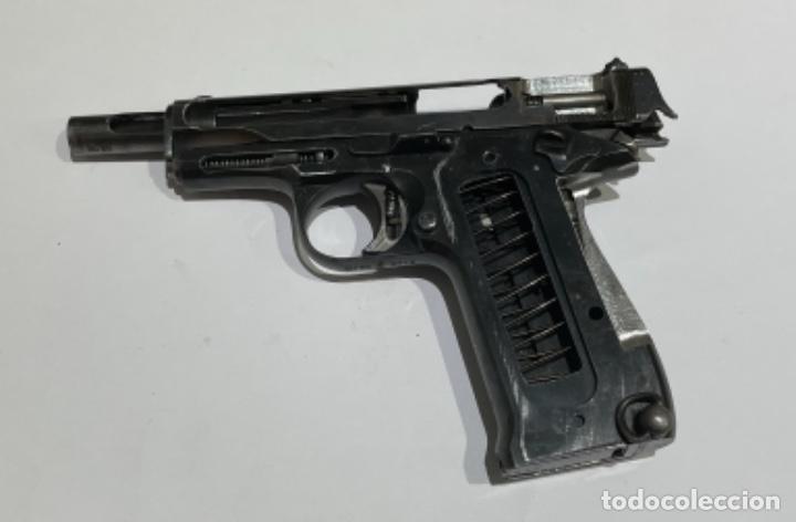 Militaria: Pistola star s seccionada - Foto 11 - 285745618