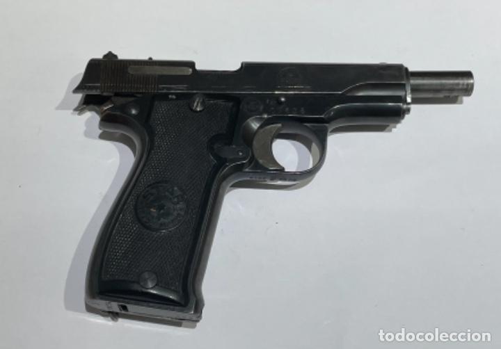 Militaria: Pistola star s seccionada - Foto 12 - 285745618