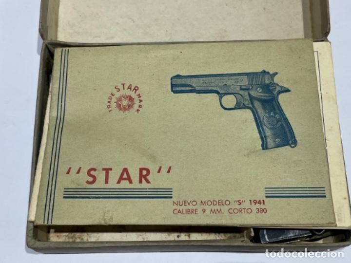 Militaria: Pistola star s seccionada - Foto 14 - 285745618