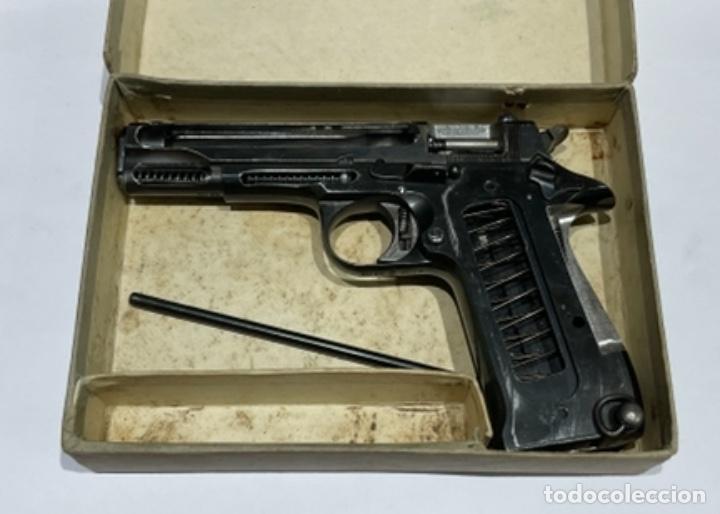 Militaria: Pistola star s seccionada - Foto 17 - 285745618