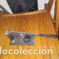 Militaria: HERRAMIENTA PARA CARGAR TAMBORES DE AVANCARGA. Lote 286299383